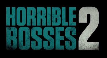 "¿Ya vieron los nuevos posters de ""Horrible Bosses 2″ y ""Night at the Museum: Secret of the Tomb""?"