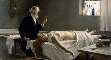 10 errores médicos terroríficos