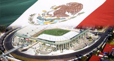 Oficial: El Gran Premio de México será el 1 de noviembre