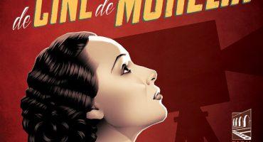 Les presentamos el spot de este año del Festival Internacional de Cine de Morelia