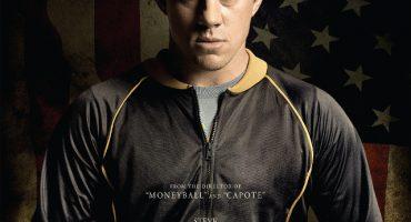 Channing Tatum se vuelve loco y Steve Carell da miedo en el nuevo trailer de