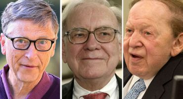 Bill Gates, Warren Buffet y Sheldon Adelson exigen reforma migratoria