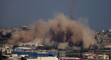 Israel intensificará los ataques en Gaza