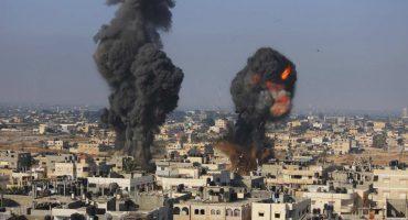 Fin de la tregua: 40 palestinos mueren en ataque; Hamás secuestra soldado israelí