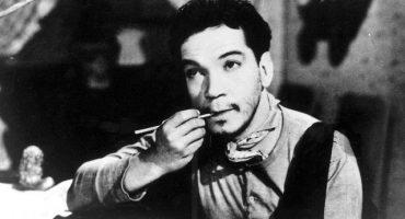 Cantinflas llegó al Festival Internacional de Cine de Guanajuato