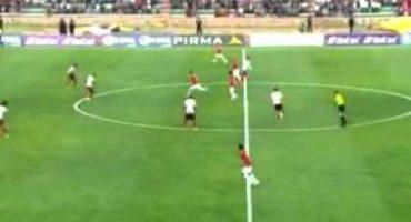 Video: ¿El gol más rápido de la historia del futbol mexicano?