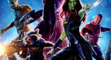 Entrevista: James Gunn y Dave Bautista hablan de Guardianes de la Galaxia