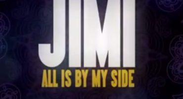 Mira a André 3000 como Jimi Hendrix en el nuevo trailer de