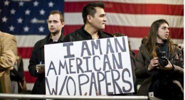 Border Patrol detuvo a premio Pulitzer por ser indocumentado