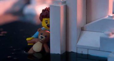 Video: Greenpeace vs. Lego