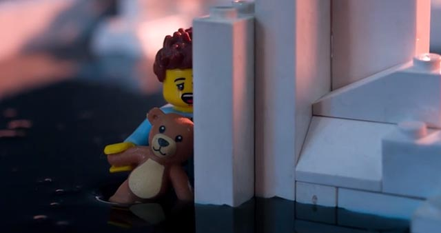 Video: Greenpeace vs. Lego