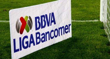 La Liga Bancomer MX está entre las más vistas del mundo