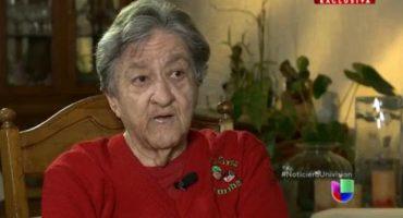 """""""Les di mi vida"""", dice """"Mamá Rosa"""" en entrevista"""