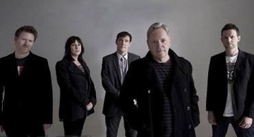 Escucha nuevas canciones de New Order, Nigel Godrich y Royal Blood