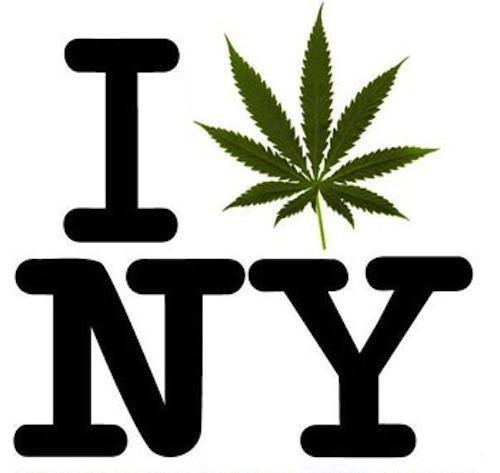 Nueva York, nueva entidad de EEUU en autorizar uso de marihuana