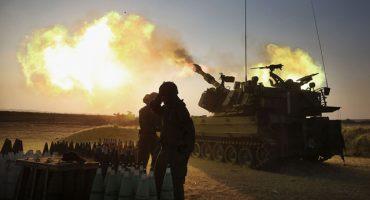 ¿Cómo podría solucionarse el conflicto Israel-Palestina? (+Galería)