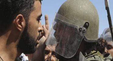 Galería: ¿Qué es lo que realmente está pasando en Gaza?