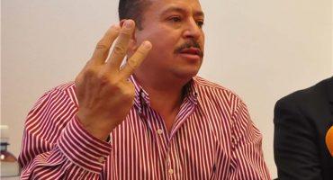 Arrestan a Pasalagua, colaborador de la Tuta y ex diputado de Michoacán