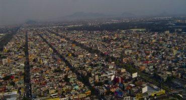 Ciudad de México, la cuarta más poblada del mundo