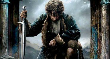 "Mira el teaser trailer de ""The Hobbit: The Battle of the Five Armies"""