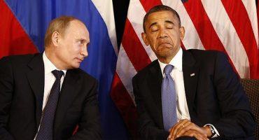 Guía para entender la guerra del petróleo entre EE.UU. y Rusia