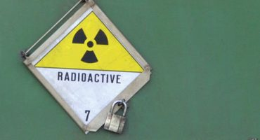 Alerta por robo de material radioactivo... otra vez
