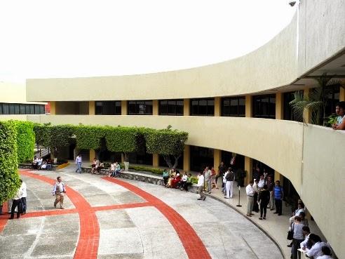 En Guerrero, el narco llega a la Universidad