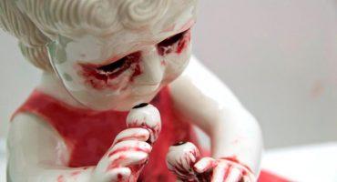 Galería: Los Niños Gore de Maria Rubinke