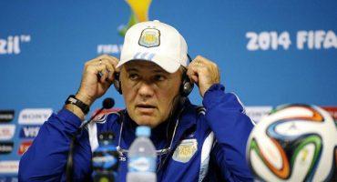 Alejandro Sabella deja la Selección Argentina y Scolari irá al Gremio