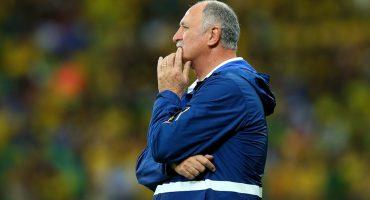CONFIRMADO: Luis Felipe Scolari ya no es DT de Brasil
