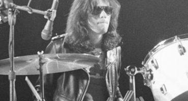 Murió Tommy Ramone