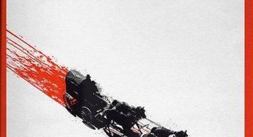 Mira el primer poster de la nueva película de Tarantino: