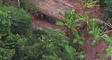 Tras contacto con científicos, tribu aislada del Amazonas presenta gripe