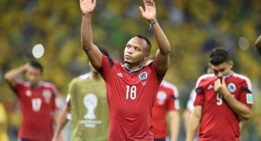 La carta de Zúñiga a Neymar,