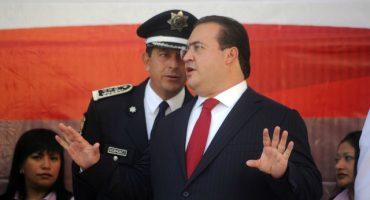 Crecen rumores sobre salida de Javier Duarte;