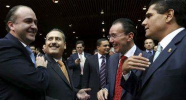 Sin tocar salarios, diputados recortan 100 mdp en su plan de austeridad
