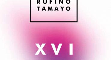 Ya puedes ver los cuadros de la XVI Bienal de Pintura Rufino Tamayo