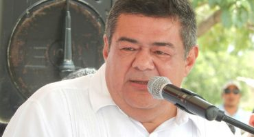 Son pobres porque son flojos, es cuestión de actitud: gobernador de Campeche