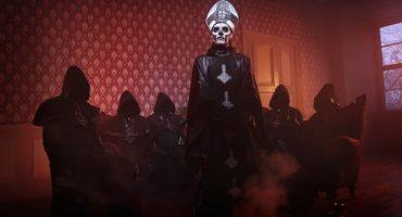 ¡Lucifer! ¡Satanás! ¡Asmodeus! Reveladora entrevista con Ghost