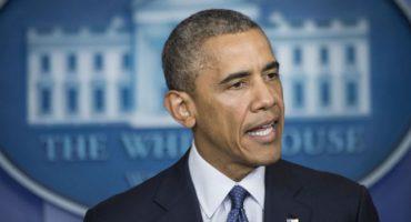 Israel tiene el derecho de defenderse: Obama