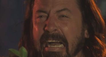 ¡Foo Fighters acaba de hacer EL MEJOR ALS IceBucket Challenge!