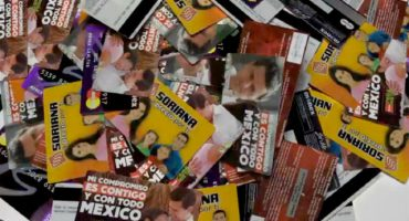 Ifai ordena a la PGR que informe sobre los casos Monex y Soriana