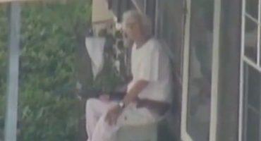 Con escopeta en mano, abuela de 90 años tuvo en jaque a policía por 4 horas