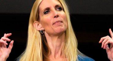 Ann Coulter: la periodista que dice que los migrantes mexicanos son más peligrosos que ISIS