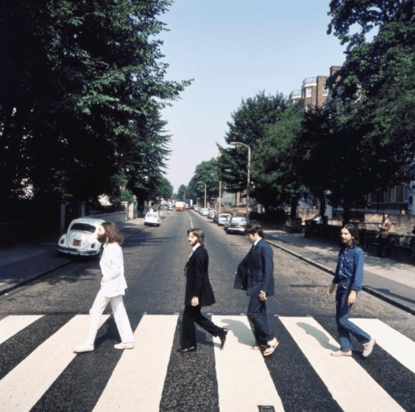 ¿Por qué los Beatles cruzaron la calle? 49 años de la foto en Abbey Road