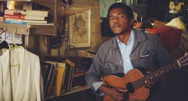 Benjamin Booker y la belleza de su éxito accidental
