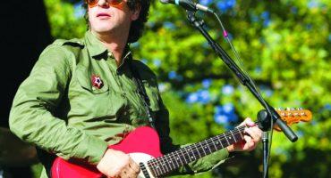 Gustavo Cerati: El Guitarrista