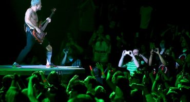 Una app para acabar con los molestos celulares en conciertos