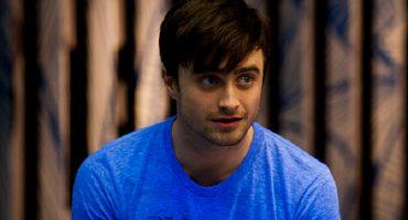 Entrevista con Daniel Radcliffe, un actor con suerte que ha sabido madurar