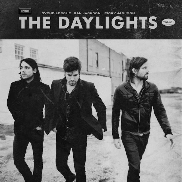 ¿Cómo que no conoces a The Daylights?